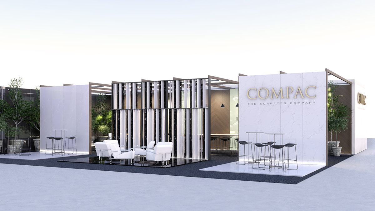 COMPAC will be present in KBIS ORLANDO 2018