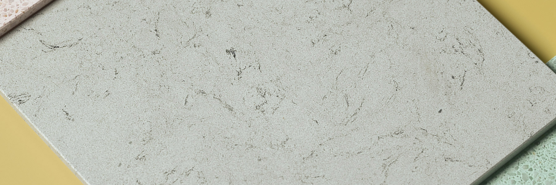 COMPAC, COMPACSURFACES, COMPAC THE SURFACE COMPANY, PETRA, GREY CHIP