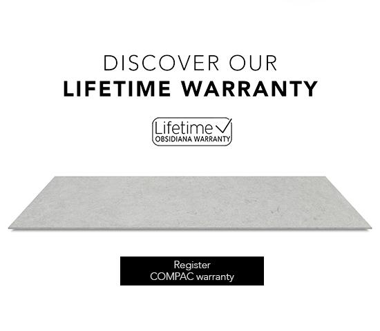 Obsidiana Warranty Register