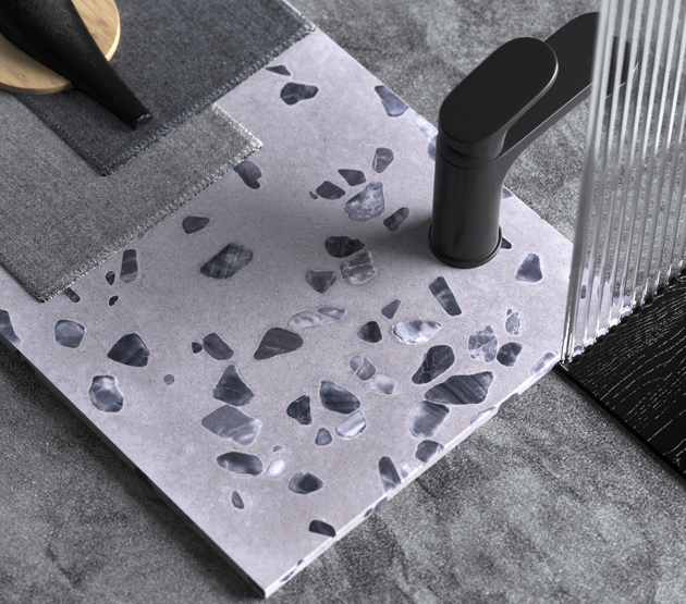 COMPAC, COMPACSURFACES, COMPAC THE SURFACE COMPANY, PETRA, WHITE CHIP